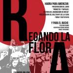 09 de Agosto | Once Solidaria en apoyo al Punto de Difusión Anárquico Flora Sanhueza