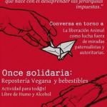 14 de Noviembre | Solidaridad entre especies