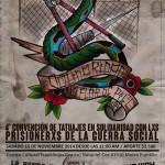 15 de Noviembre | Solidaridad a Flor de Piel