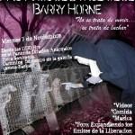 "07 de Noviembre | A 13 años de la muerte de Barry Horne. ""No se trata de morir, se trata de luchar"""