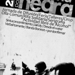 22 de Noviembre | Encuentro de afines por la Memoria Negra